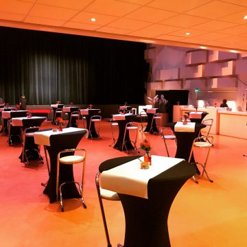 Event locatie Someren